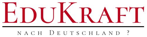 EduKraft Logo